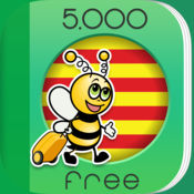 5000条短语 - 免费学习加泰罗尼亚语语言 - 来自于 FunEasyLearn 的会话手册