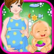 我的产假Doctor-新生儿母婴护理游戏