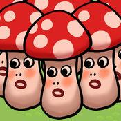 我的菇菇异变了 My Mushroom Mutates