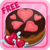 爱蛋糕制造者 - 儿童烹饪与活动装饰游戏