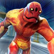 超级 跑酷 美 少女 战士 动漫 手游 - 单机 游戏 免费 版