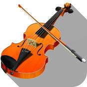超级符号小提琴 - Real Notation Violin