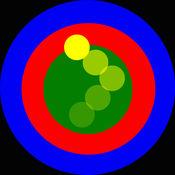 颜色敏感 - 一个配色游戏