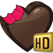 免费巧克力壁纸-背景图片和图片 1