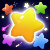 星星传奇:  超好玩单机消除小游戏