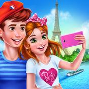 巴黎爱情故事——我的法国男友