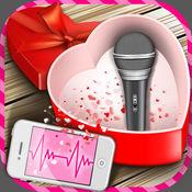 爱的声音发电机 – 演说转换器和声音编辑应用程序与可爱的效果