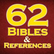 62 圣经 和参考1000