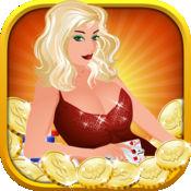 王牌视频扑克 - 超火扑克系列,维加斯风格! 1