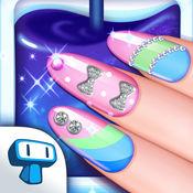 My Nail Makeover - 创造美丽的指甲风格 1