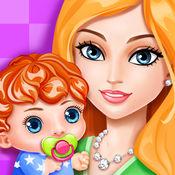 妈咪的小宝贝 2 - 新生儿养成游戏