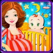 我的小弟弟 - 妈妈和婴儿护理儿童游戏