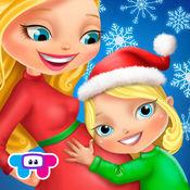 我的新生妹妹——圣诞奇迹