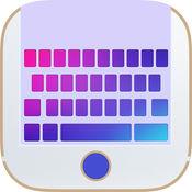 Keezi Keyboards Free - 你有趣的声音Bite.s键盘
