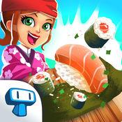 My Sushi Shop - 日本餐厅的游戏
