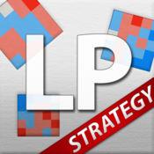 适用于 Letterpress 的 LP 策略 - 助手、提示、伴侣、策略,甚至包括一些 Letterpress 秘籍