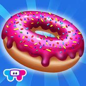 我的甜蜜面包房——美味甜甜圈 1.6