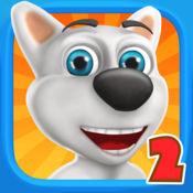 会说话的狗 2 - 宠物游戏 1.2