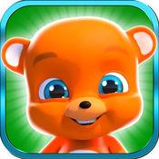 会说话的Teddy-虚拟宠物 4.1