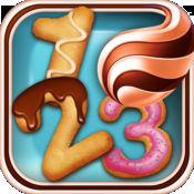 Amazing 饼干制作 儿童烹饪游戏 1