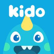 Kido Watch 有问必答的4G智能儿童手表