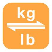 pounds换算kg