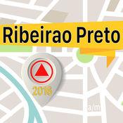 Ribeirao Preto 离线地图导航和指南 1