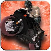 疯狂摩托3D - 真正的自行车特技车手
