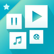 视频格子专业版 – 快速将视频拼接在网格中 1