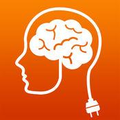 智商-大脑记忆力、逻辑性和专注力训练