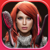 发型向导 -  妇女发型 化妆沙龙 1