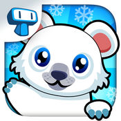 My Virtual Bear - 可爱的动物游戏