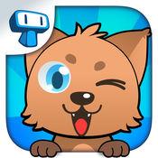 My 虚拟宠物 - 可爱的动物游戏