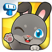 My Virtual Rabbit ~ 兔宠物游戏 1.0.1