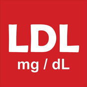 LDL-C - 低密度脂蛋白胆固醇毫克/升 1.1