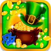 幸运爱尔兰插槽:有趣的方式来赚取双倍的奖金在妖精的天堂