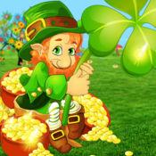 幸运的小妖精的第一桶金:寻找永恒的彩虹 - 免费版