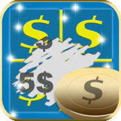 Lucky Lottery Scratcher – 终极版彩票刮刮乐应用