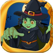 幸运的魔法女巫 - 金戒指疯狂折腾