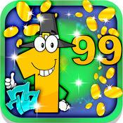 幸运数字插槽:玩著名的大六粒骰子轮,赚取7奖金轮