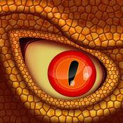 火龙之怒 - 最好的怪兽格斗街机游戏