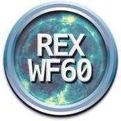 REX-WF60 通信サンプルプログラム 2.2.0