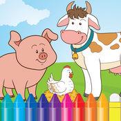 动物图画书 - 绘...