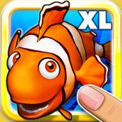 海洋拼图HD为幼儿和孩子XL