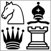 职业国际象棋...