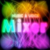 MP3 创建铃声 - 音乐混音器 1