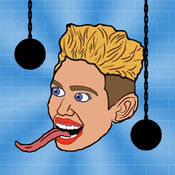 Cyrus Clickers : 挑战 Wrecking Ball