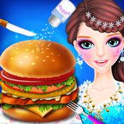 汉堡女孩化妆沙龙
