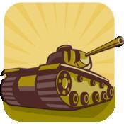 沙漠风暴坦克入侵