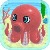 章鱼猎人 3D Simulator